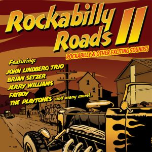 V/A - Rockabilly Roads 2 CD