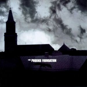 PHOENIX FOUNDATION - Phoenix foundation LP Combat rock
