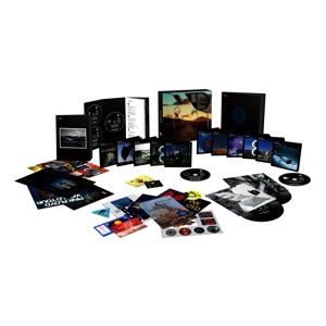 PINK FLOYD - The Best Of The Later Years 1987 - 2019 LTD BOX SET