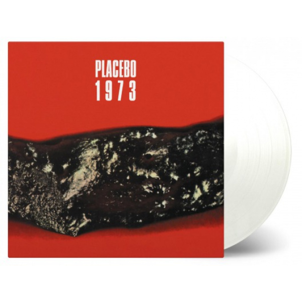 PLACEBO - 1973 LP LTD 1000 WHITE Music On Vinyl