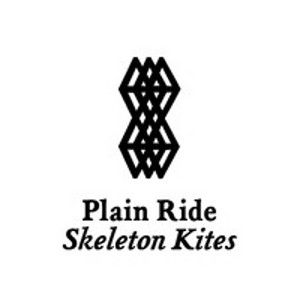 PLAIN RIDE - Skeleton kites