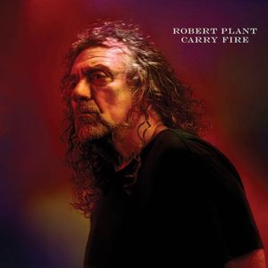 PLANT ROBERT - Carry Fire CD