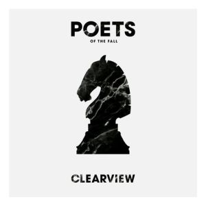 POETS OF THE FALL - Clearview LP UUSI RSD 2017 LTD 300 copies