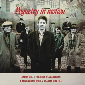 POGUES - Poguetry In Motion MLP