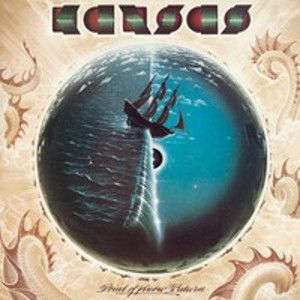 KANSAS - Point of Know Return LP Music on Vinyl