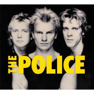POLICE - Police SPECIAL 30th Anniversary Release 2CD