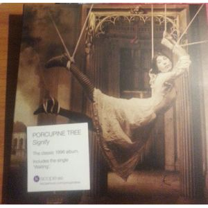 PORCUPINE TREE - Signify 2CD