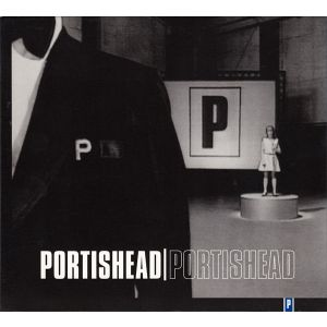PORTISHEAD - Portishead CD