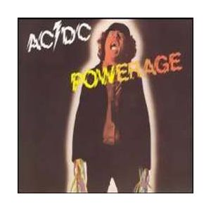 AC/DC - Powerage CD