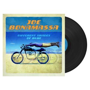 BONAMASSA JOE - Different Shades Of Blue  LP Mascot/Provogue