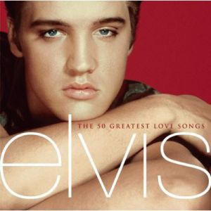 PRESLEY ELVIS - 50 GREATEST LOVESONGS