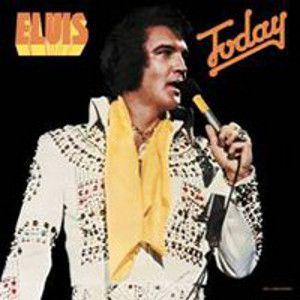 PRESLEY ELVIS - Today 2CD LEGACY EDITION