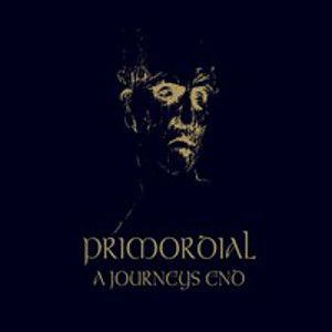 PRIMORDIAL - A journey s end 2CD REISSUE