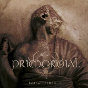 PRIMORDIAL - Exile Amongst The Ruins 2LP