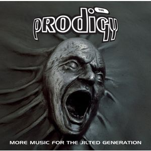 PRODIGY - More Music for the Jilted Generation 2CD
