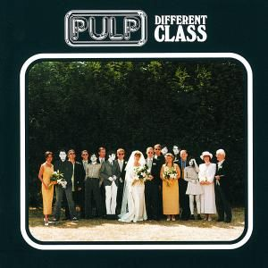 PULP - Different Class DELUXE 2CD