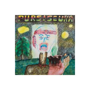 PURSISEURA - Pursiseura LP UUSI Ltd 300 COPIES