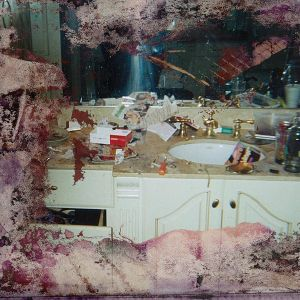 PUSHA T - Daytona LP