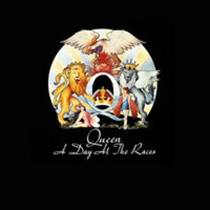 QUEEN - A day at the races DELUXE EDITION 2CD 2011 REMASTER