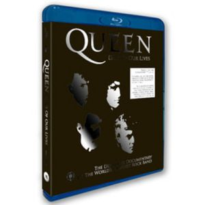 QUEEN - Days of Our Lives – A Documentary Blu-ray Disc