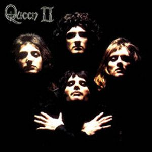 QUEEN - II 2011 remaster