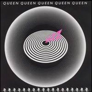 QUEEN - Jazz 2011 remaster