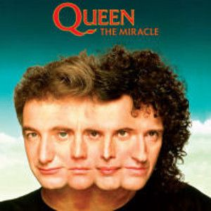 QUEEN - Miracle 2011 remaster DELUXE EDITION 2CD