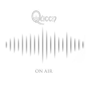 QUEEN - On air 2CD