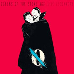 QUEENS OF THE STONE AGE - Like Clockwork 2LP Matador
