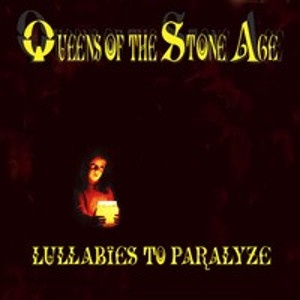 QUEENS OF THE STONE AGE - Lullabies To Paralyze 180gr 2LP Music on Vinyl