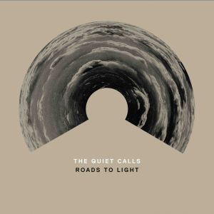 "QUIET CALLS - Roads to Light 12"" EP UUSI Rapu Records"