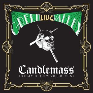CANDLEMASS - Green Valley 'Live' 2LP