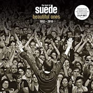 SUEDE - Beautiful Ones - Best of Suede 1992 - 2018 2LP Demon Records