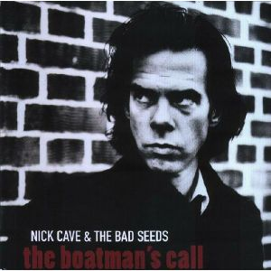 CAVE NICK & THE BAD SEEDS - The Boatman's Call CD