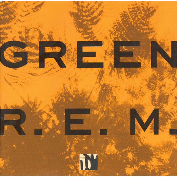 R.E.M. - Green 2CD 25th Anniversary Edition