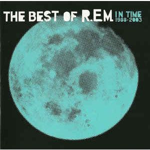R.E.M. - In time of R.E.M. 1988-2003 2CD