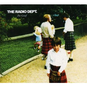 RADIO DEPT - Pet grief
