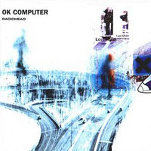 RADIOHEAD - OK Computer 2LP XL Recordings