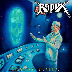 RADUX - Disaster Imminent MLP