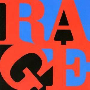RAGE AGAINST THE MACHINE - Renegades CD