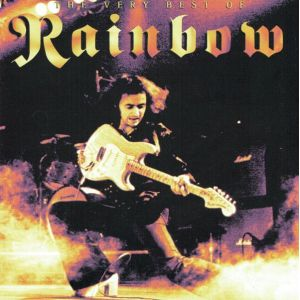 RAINBOW - The very best of CD