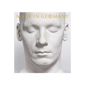 RAMMSTEIN - Made in Germany DELUXE EDITION 2CD