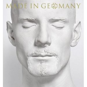 RAMMSTEIN - Made in Germany CD