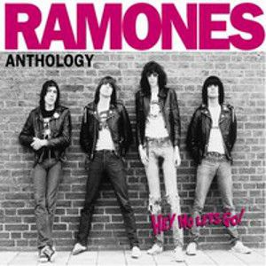 RAMONES - Hey! Ho! Let´s go!-Anthology 2CD