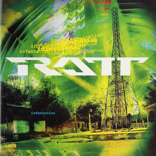 RATT - Infestation