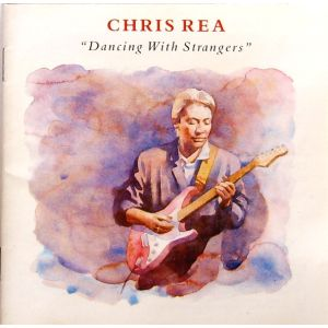 REA CHRIS - Dancing with the stranger CD