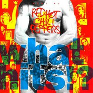 RED HOT CHILI PEPPERS - What hits CD