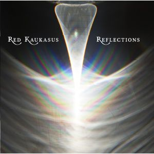 RED KAUKASUS - Reflections LP Ichorous Music (CD incl)
