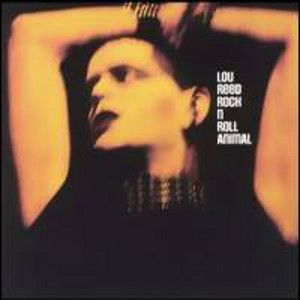 REED LOU - Rock & roll Animal