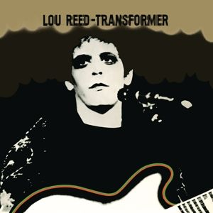 REED, LOU - Transformer LP Sony